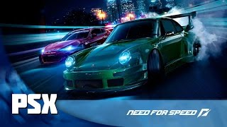 Video-preview: Need for Speed