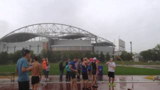 2nd Annual Thunder Bay Beermile