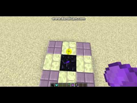 Как сделать в майнкрафте яйцо дракона без модов 152 видео