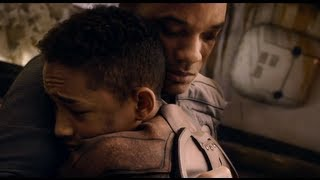 TV Spot - Fear is not Real - After Earth