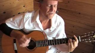 When Did You Leave Heaven - Big Bill Broonzy - Acoustic Fingerpicking Blues