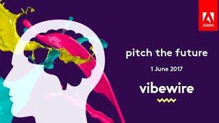 Get your ticket now: https://www.vividsydney.com/event/ideas/pitch-future