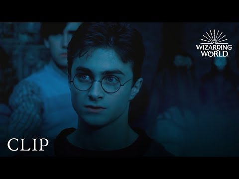 Department of Mysteries | Harry Potter and the Order of the Phoenix
