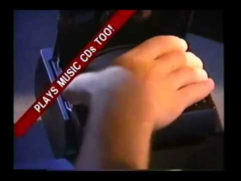 TurboGrafx-CD