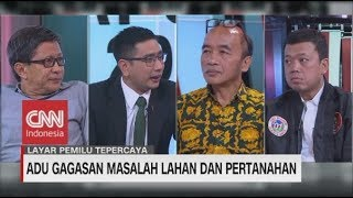 Download Video Debat Panas Rocky Gerung Vs Nusron Wahid Soal Debat Capres Kedua MP3 3GP MP4