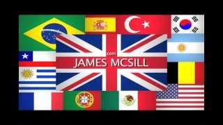 James McSill