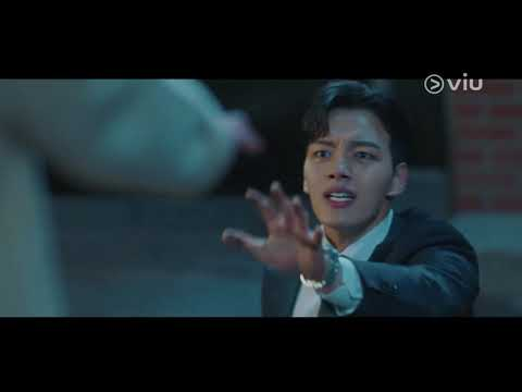 Yeo Jin Goo Chased By a Ghost | Hotel Del Luna 호텔 델루나 Ep 1 [ENG SUBS]