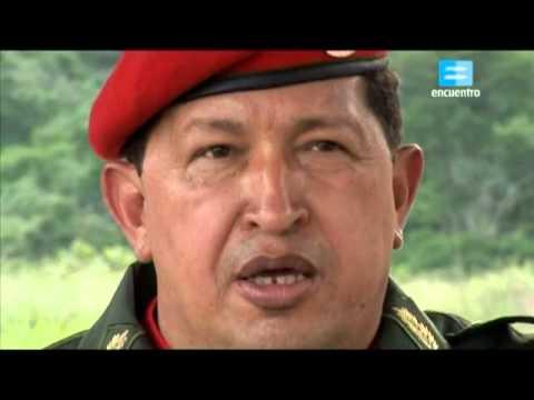 HUGO CHÁVEZ- ANTES Y DESPUÉS