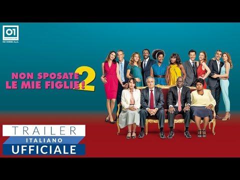 Preview Trailer Non sposate le mie figlie 2, trailer ufficiale italiano