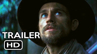 Nonton The Lost City Of Z Official Trailer  1  2017  Tom Holland  Robert Pattinson Action Movie Hd Film Subtitle Indonesia Streaming Movie Download