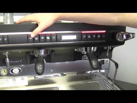 Crew Review: Rancilio Classe 9 Automatic Commercial Espresso Machine