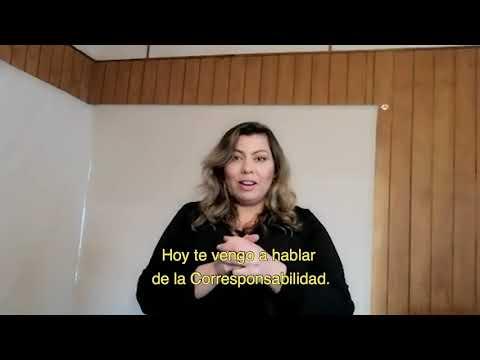 hablamos de corresponsabilidad   Agrupación TEAbrazo   Puerto Varas