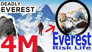 Video Everest ! Dead bodies on Mt  Everest  || A film by Sherpa team  in Nepal MP3, 3GP, MP4, WEBM, AVI, FLV Januari 2019