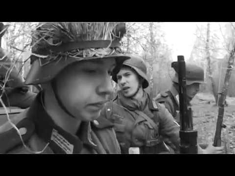 Дружба особого назначения 2013 боевик