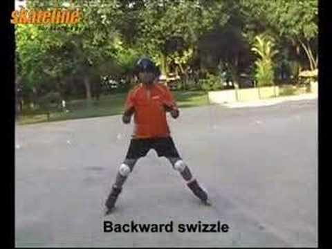Backward Swizzle