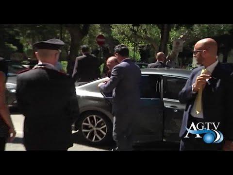 """Oggi e domani Agrigento ospita il """"primo forum economico Italo-Libico"""""""