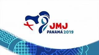 ¡Ven a la JMJ de Panamá en 2019!