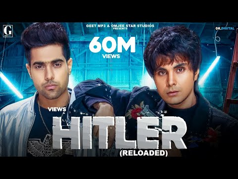 Video Hitler : GURI (Reloaded Song) Jayy Randhawa | Deep Jandu | Shooter Releasing 21 February download in MP3, 3GP, MP4, WEBM, AVI, FLV January 2017