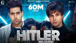 Video Hitler : GURI (Reloaded Song) Jayy Randhawa | Deep Jandu | Shooter Releasing 21 February download in MP3, 3GP, MP4, WEBM, AVI, FLV January 2017