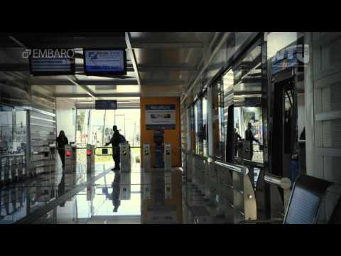 bus rapid transit - The Nacional Association of Urban Transports Companies (NTU) and EMBARQ Brasil presents the Bus Rapid Transit (BRT), a system with buses of high levels of se...