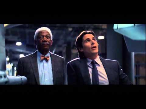 Video: The Dark Knight Rises – TV Spots 3 and 4