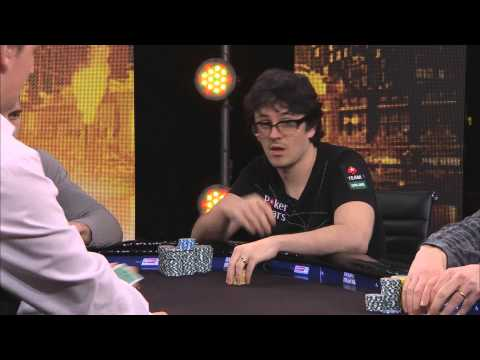 poker - 2014 Aussie Millions $250k poker challenge episode 1, It's the $250k Challenge, and poker's biggest names have come to play. Featuring Erik Seidel, Daniel Ne...