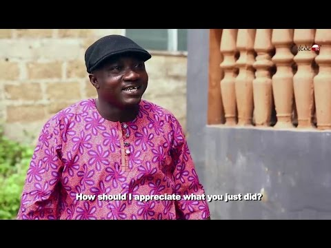 Kannike - Latest Yoruba Movie 2017 Comedy Premium