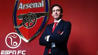 Video Why Unai Emery is a perfect fit to replace Arsene Wenger as Arsenal manager   ESPN FC MP3, 3GP, MP4, WEBM, AVI, FLV Agustus 2018