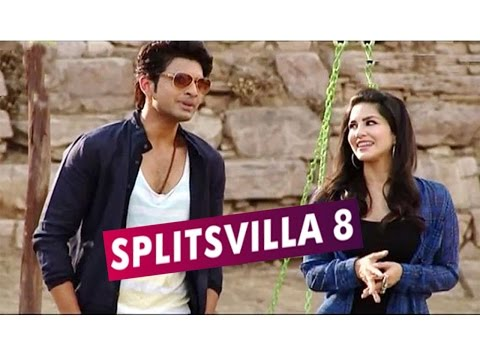 Splitsvilla 8 | Karan Kundra's Surprise Entry