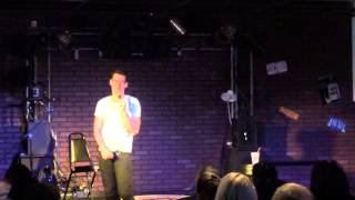 Video Comedian DESTROYS Table of Drunk Hecklers MP3, 3GP, MP4, WEBM, AVI, FLV Agustus 2019