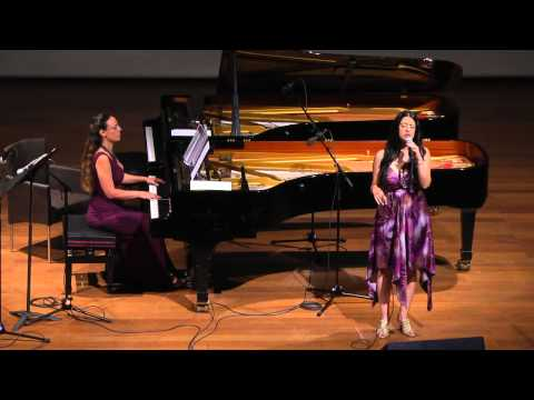 Orit Wolf and Daphne Levy: Beethoven Moonlight Sonata in Improvisation אורית וולף