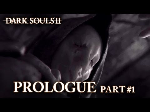 X360 - Feast your eyes on the first part of the Dark Souls II prologue. Your journey to get rid of the Curse begins... Dark Souls II will be available on Playstatio...