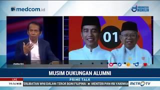 Video 'Banjir' Dukungan Alumni: Jokowi Dinilai Mampu Membawa Harapan dan Mimpi Generasi X MP3, 3GP, MP4, WEBM, AVI, FLV Februari 2019