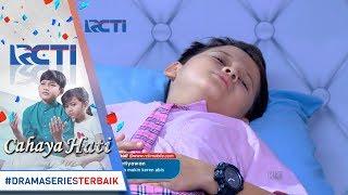 Download Video CAHAYA HATI - Kocak Saking Takutnya Galih Sampe Sakit [4 November 2017] MP3 3GP MP4