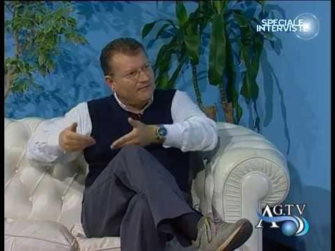 Speciale Interviste ospite Paolo Ferrara