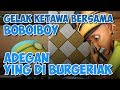 foto BoBoiBoy: Adegan Ying di Burgeriak (HD) Borwap