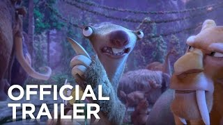 Ice Age: Collision Course | Official Trailer #2 | 2016 - YouTube