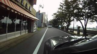 Inuyama Japan  City new picture : Driving around Inuyama, Japan