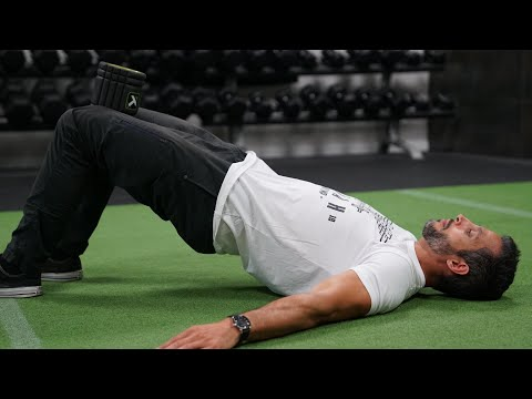 """How to Fix """"Low Back"""" Pain (INSTANTLY!) 