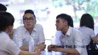 PHIM CẤP 3 - Phần 2 (2015) : Hậu Trường Tập 5