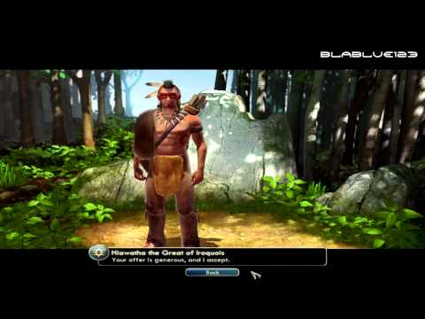 геймплей Civilization V 5