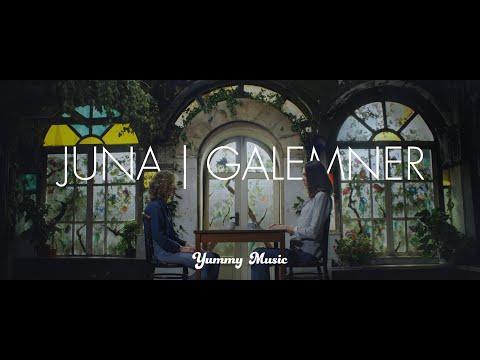 Juna —  Galemner
