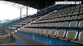 Video Penampakan Anyar Tribun VVIP Stadion Kanjuruhan Malang MP3, 3GP, MP4, WEBM, AVI, FLV Juli 2018