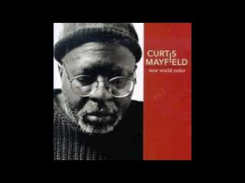 Curtis Mayfield - Back to Living Again