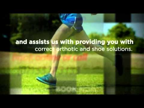Gait Analysis from Your Gold Coast Chiropractors