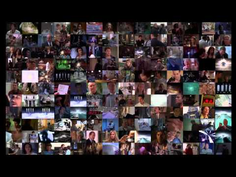 The Outer Limits (1995) (All 154 episodes at the same time)