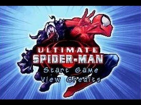 spider man game boy rom