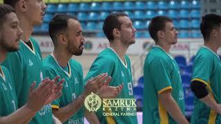 Матчтың үздік сәттері— Казақстан Кубогы 2020 (1/2 финала): «Астана»vs «Каспий»