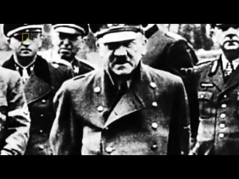 Tajemnice III Rzeszy: Prawa ręka Hitlera - Nazi Underworld: Hitler's Henchman