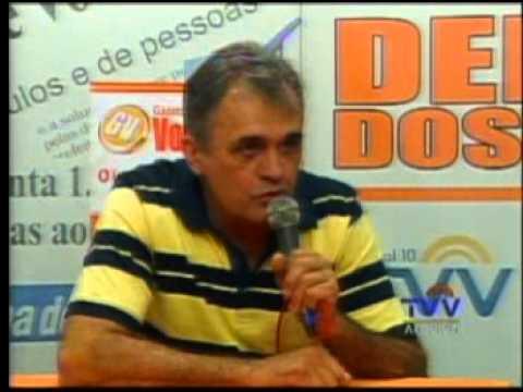 Debate dos Fatos TV Votorantim 10 05-13